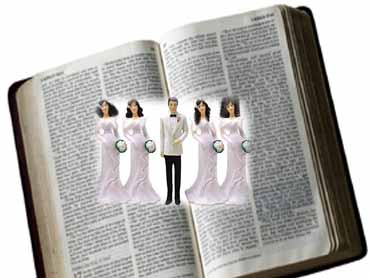 The Bible and Polygamy