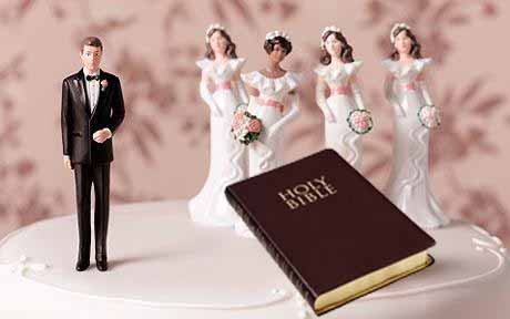 Polygamy and the Mystery of the Gospel